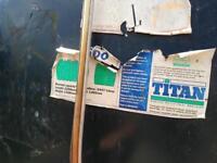 2447 litre oil tank