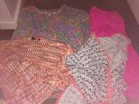 Summer girls bundle of beachwear