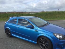 Vauxhall Astra VXR 12 Months Mot