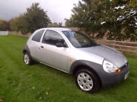 Immaculate Condition Ford KA