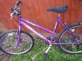 Townsend Atlantis Ladies Bike