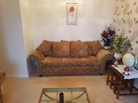 Handmade Two & Three Seater Sofas
