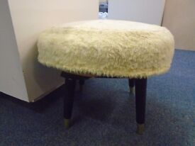 small retro sherbourn foot stool.