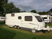Ace jubilee equerry 2005 twin axel