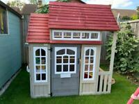 playhouse outdoors Costco
