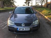 VW GOLF FSI petrol Reduce for quick sale No mot