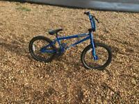 "Mongoose Scan R50 BMX Bike 20"" unwanted gift"