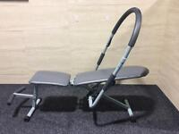 Sit up Exercise adjustable bench