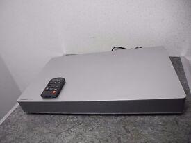 Panasonic SC-HTE80 120W 2.1CH Soundbase Boxed W/remote