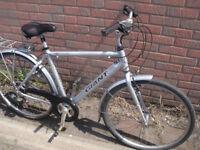 Giant Expression Hybrid Bike