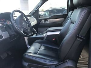 2013 Ford F-150 FX4, Leather, Moonroof, One owner!! Windsor Region Ontario image 11