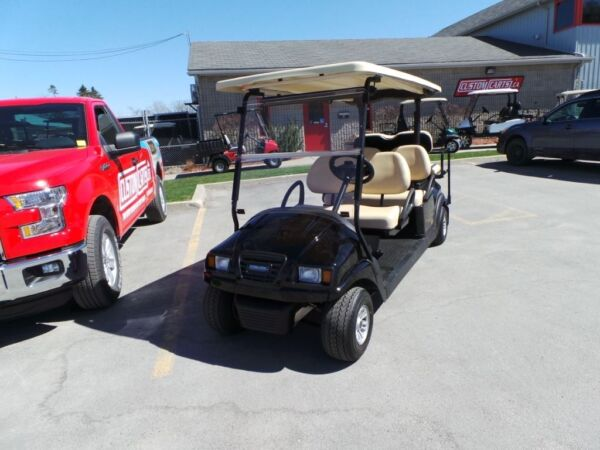 Used 2010 Club Car PHANTOM