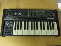 Roland SH-09 vintage analog synth