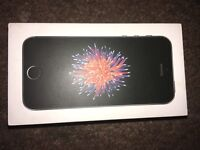 iPhone se for sale in box