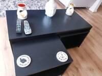 Tv unit & Coffee table