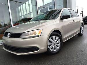 2012 Volkswagen Jetta ** A/C + AUBAINE !!!! **