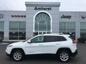 2014 Jeep Cherokee North 1 OWNER, WELL MAINTAINED