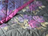 Next Bedroom Quilted Throw