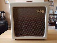 Vox AC15 Handwired 50th Anniversary model.