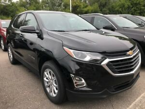 2019 Chevrolet Equinox 1LT | AWD | REMOTE START | H.D. BACK-U...
