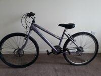 Ladies Raleigh bike need quick sale