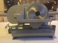 Andrew James Electric Meat Slicer
