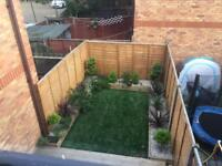 2 Bedroom House to Rent in Beckton