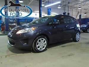 2012 Ford Fiesta SE Seulement 13 780km