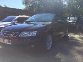 Saab 93 convertible low miles and only 1 owner from new