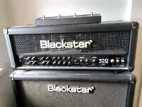 Blackstar 100 Series 6L6 Head with 2x12 Cabinet
