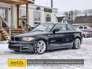 2011 BMW 1 Series 128i Sports Package
