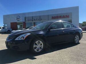 2012 Nissan Altima 2.5 S sl leather