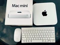 Apple Mini Mac