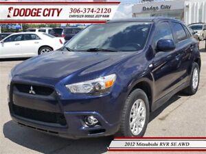 2012 Mitsubishi RVR SE | AWD | PST PAID - Bluetooth, Cruise Cont
