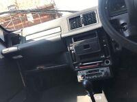 Citroen C15 Champ 600D Van. Tidy, good condition van for sale. Brand new MOT (05/2018) LOW MILES!
