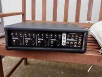 Pro Sound 4100 Amplifier