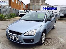2006 56 FORD FOCUS 1.8 TDCI SPORT *** LOW MILAGE ***