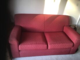 2 seater sofa in very good condition