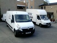 VAN AND MAN REMOVAL SERVICES CHEAPEST AROUND PLEASE CALL