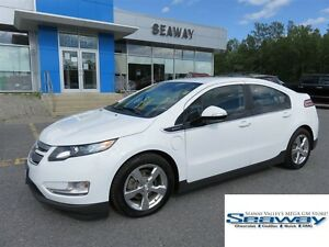 2015 Chevrolet Volt Electric Automatic Electric Drive Unit
