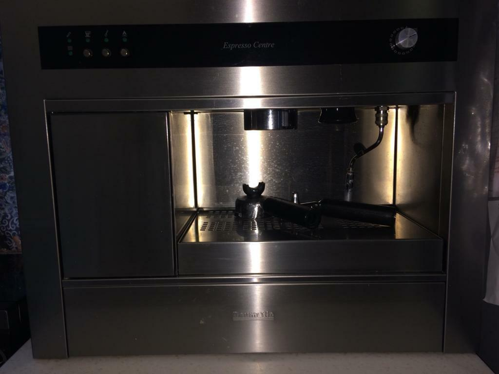 Built In Coffee Machine Espresso Maker In Arundel West