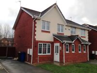 THREE BEDROOM NEW BUILD LOCATED ON KINGSWOOD L36 HUYTON