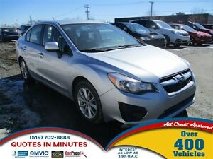 2013 Subaru Impreza 2.0i | AWD | HEATED SEATS |