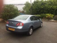 LOW MILES ***** VW PASSAT DIESEL 2007 IMMACULATE condition first to drive will definitely buy