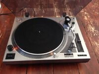 DJ turntable KAM DDX680 direct drive £30 ONO