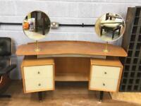 G-plan Dressing Table/Sideboard