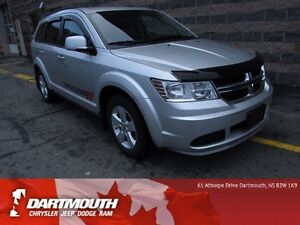 2011 Dodge Journey CANADA VALUE PACK