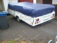 new trailer tents northern ireland