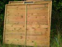 6 x 4 shed