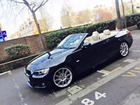 3 Series M-Sport. Hard top convertible (2009) GREAT OFFER!
